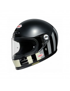 Shoei Glamster Resurrection...