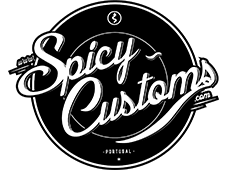 Spicy Customs