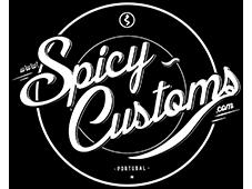 Spicy Customs
